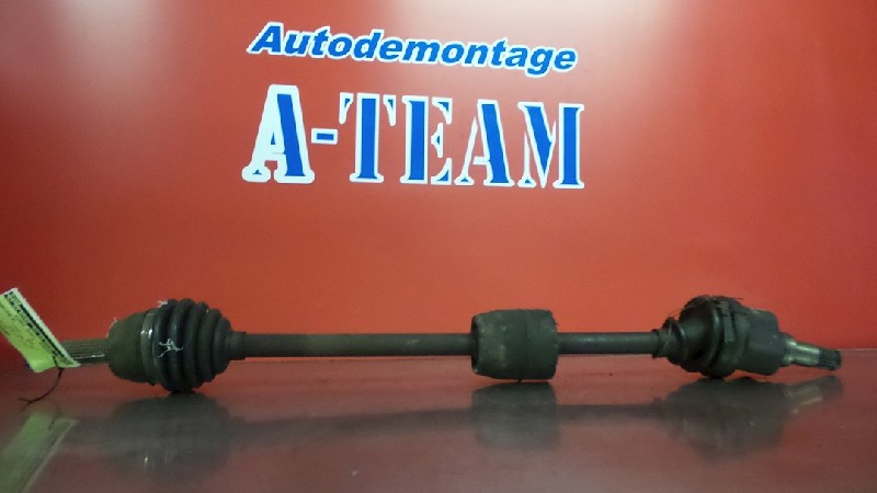 Ford Ka I Hatchback 1.3i (J4M) DRIVE SHAFT RIGHT FRONT 1998