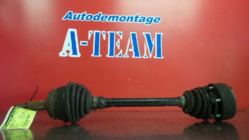 Seat Ibiza II (6K1) Hatchback 1.9 SDi Select (AQM) DRIVE SHAFT LEFT FRONT 2002