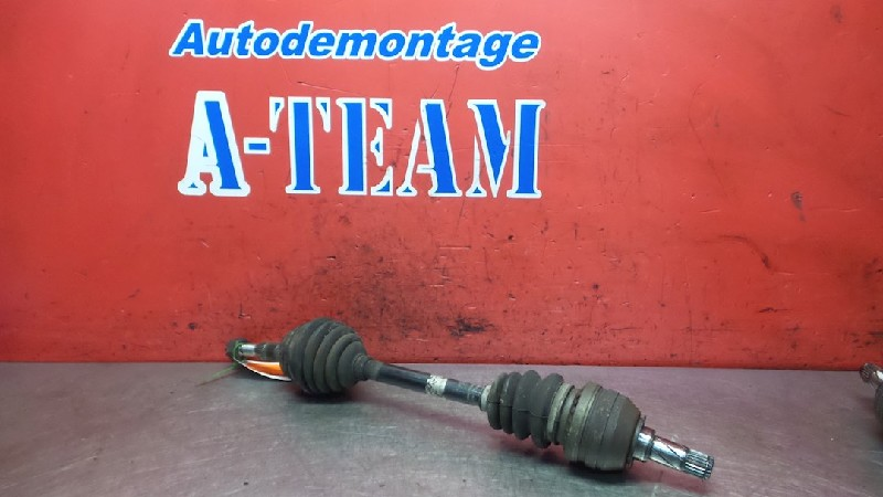 Opel Astra G (F08/48) Hatchback 1.6 (X16SZR) DRIVE SHAFT LEFT FRONT 1998