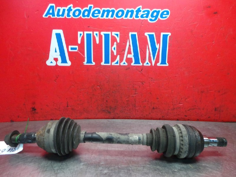 Fiat Doblo (223A/119) MPV 1.2 (223.A.5000) DRIVE SHAFT LEFT FRONT 2002