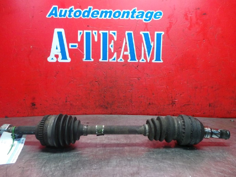 Daewoo / Chevrolet Aveo (256) Sedan 1.4 16V (L14(L4-85)) DRIVE SHAFT LEFT FRONT 2006