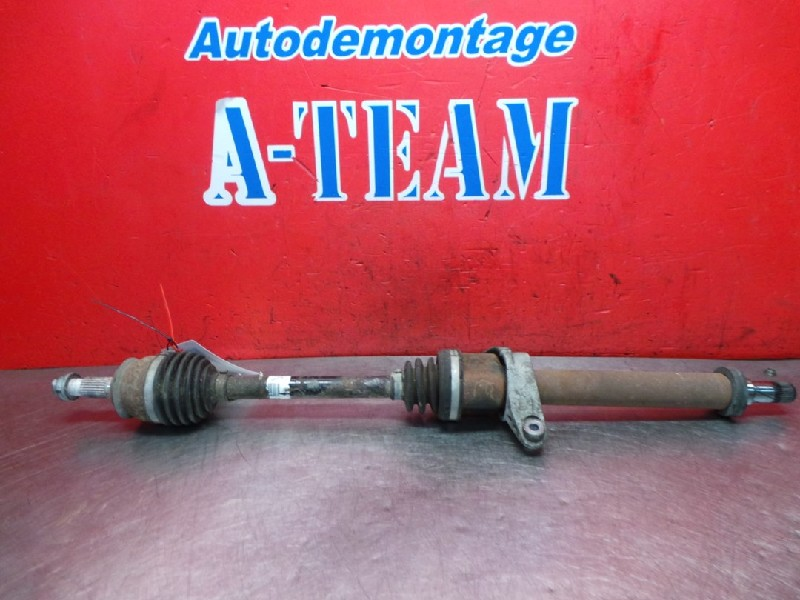 Mini Mini Open (R57) Cabrio 1.6 16V Cooper (N16-B16A) DRIVE SHAFT RIGHT FRONT 2011  31608605474/31602752252/31602756276/31607589768/31604853486/31602756342