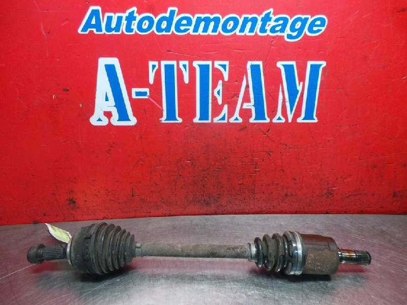 Honda Jazz (GD/GE) Hatchback 1.3 i-Dsi (L13A1) DRIVE SHAFT LEFT FRONT 2002