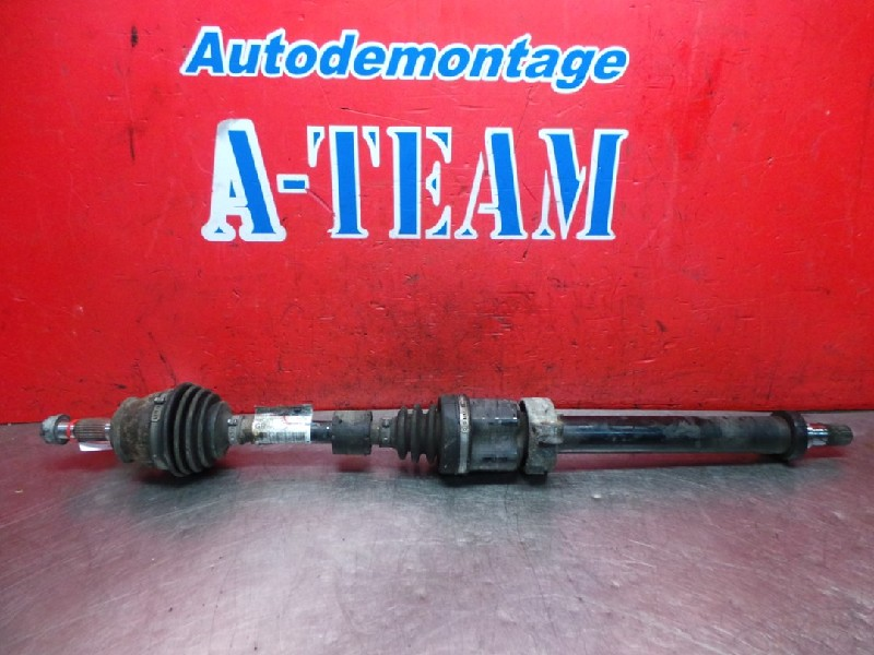 Mini Clubman (R55) Combi 1.6 16V Cooper S (N14-B16A) DRIVE SHAFT RIGHT FRONT 2009  31608605466/31602752248/31602756274/31607596060/31604853484/31607585382/31602756340/7585382/758538202