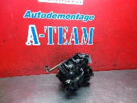 Opel Corsa C (F08/68) Hatchback 1.0 12V (Z10XE) RAIL D'INJECTION 2002
