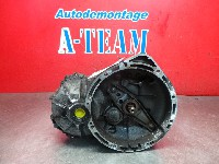 Smart Fortwo Coupé (450.3) Hatchback 0.7 (M160.920) GEARBOX 2006  4503700601