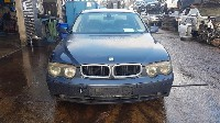 BMW 7 serie (E65/E66/E67) Sedan 735i,Li 3.6 V8 32V (N62-B36A) PIECES AVANT 2002