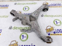 Jaguar XF (CC9) Sedan 2.2 D S200 16V (224DT) CONTROL ARM LEFT REAR LOWER 2012 5B531/C2D42388 5B531/C2D42388