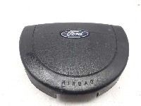 Ford Fiesta VI Hatchback 2.0 16V ST150 (N4JB) AIRBAG STEERING WHEEL 2003 1379560 1379560