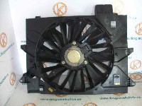 Jaguar S-type (X200) Sedan 3.0 V6 24V (AJ(V6)) COOLING FAN 2002