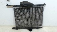 Volvo S40 (VS) 1.9 D di (D4192T2) INTERCOOLER  2000