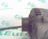 Audi 100 (C4) Sedan 2.3 E 5E (AAR) ALTERNATOR 1992 CA855IR CA855IR/CA855IR