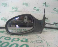 Chrysler Neon Sedan 2.0 16V DOHC (ECC420T) SIDE MIRROR LEFT 1998