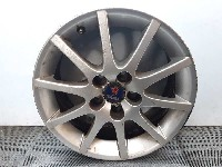 Saab 9-3 Sport Estate (YS3F) Combi 2.0T 16V BioPower XWD (A20NFT(Euro 5)) RIM SET 1PC 2007