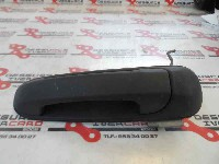 Jeep Cherokee/Liberty (KJ) Terreinwagen 3.7 V6 24V (EKG) DOOR HANDLE 2005