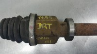Renault Clio III (BR/CR) Hatchback 1.5 dCi 85 (K9K-766(K9K-T7)) DRIVE SHAFT RIGHT FRONT 2009 8200499586 8200499586