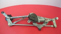 Lexus CT 200h Hatchback 1.8 16V (2ZRFXE) HEADLIGHT WIPER MOTOR LEFT 2014 85110-76030 85110-76030