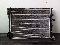 Smart Fortwo Coupé (451.53) Hatchback 0.9 TCE 12V (M281.910) INTERCOOLER 0 A4535000203/P2-B10-6 A4535000203/A4535000203/P2-B10-6