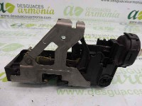 Mercedes A (W168) Hatchback 1.6 A-160 (M166.960) DOOR LOCK LEFT FRONT 2002 1687201935 1687201935/1687201935