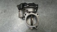 BMW 1 serie (F21) Hatchback 3-drs 116d 2.0 16V (N47-D20C) THROTTLE VALVE 2012 13547810752 13547810752