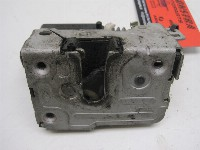 Iveco New Daily III Van/Bus 29L12V (F1AE0481B(Euro 3)) LOCKING MECHANISM DOOR RIGHT FRONT 2005  500314258/5801352922