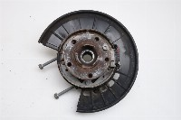 Porsche Cayenne II (92A) SUV 4.8 V8 32V S (M48.02(Euro 5)) STUB AXLE RIGHT REAR 2010  95833158300/95834160500/95833161200/95833161201