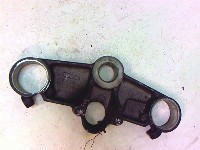 Honda CBR 600 F 1995-1996 (CBR600F3 PC31) TOP YOKE (TRIPLE CLAMP) 1995