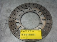 Kawasaki ZX 6 R 1994-1997 BRAKE DISC REAR 1995 KW25RI