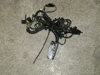 BMW K 1200 GT 2005-2009 WIRING HARNESS MISCELLANEOUS 2009