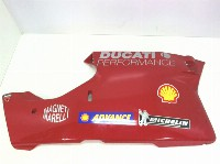 Ducati 999 FAIRING RIGHT LOWER 2002