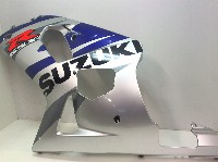 Suzuki GSX R 600 2001-2003 CARENAGE GAUCHE 2002