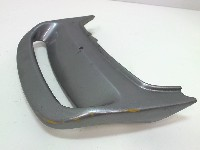 Kawasaki ZZR 600 1990-1992 TRUNK LID HANDLE 1991