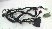Honda NTV 650 1988-1997 WIRING HARNESS MISCELLANEOUS 1996