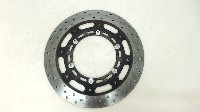 Yamaha YZF R1 2000-2001 BRAKE DISC RIGHT FRONT 2000