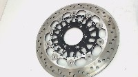 Triumph DAYTONA T595 1997-1998 BRAKE DISC RIGHT FRONT 1997  T2020130