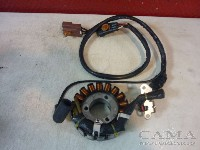 Piaggio GTS 250 i.e 2005-2013 (GTS250) ALTERNATOR 2011