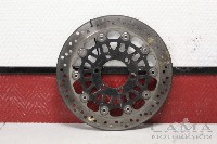 Triumph Speed Triple 955 1999-2001 (VIN: 141872-210444) BRAKE DISC RIGHT FRONT 1999