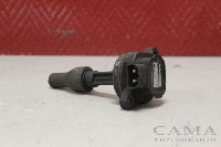 Triumph Speed Triple 955 1999-2001 (VIN: 141872-210444) IGNITION COIL 1999  MB029700-8150