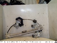 Chrysler PT Cruiser Hatchback 2.2 CRD 16V (EDJ) WINDOW MECHANISM LEFT FRONT 2005