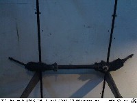 BL (Austin / Morris) Mini Sedan 1000 E,HLE, Mayfair, Magic (99HA53P) STEERING RACK 1984