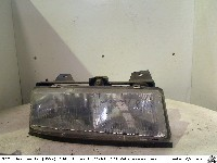 Chevrolet USA Corsica Sedan 2.2 LT,LTZ (4(L4-133)) HEADLIGHT RIGHT 1996