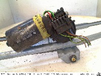 Audi A4 (8D2) Sedan 1.6 (ADP) WINDSHIELD WIPER MOTOR FRONT 1995