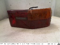 BL (Austin / Morris) Maestro Hatchback 2.0 D (MDi65T) REAR LIGHT RIGHT 1992