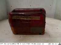 BL (Austin/Morris) Metro Hatchback 1.3 L,LS,Gta,GS,Sport (12HF) REAR LIGHT LEFT 1991