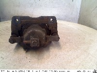 Chrysler PT Cruiser Hatchback 2.0 16V (ECC) PINZA FRENO ANTERIORE DX 2001