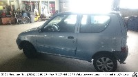 Fiat Seicento (187) Hatchback 1.1 S,SX,Sporting,Hobby,Young (187.A.1000)