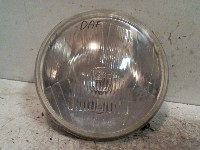 DAF 6645 '75 HEADLIGHT LEFT 1975