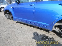 Suzuki Swift (ZA/ZC/ZD1/2/3/9) Hatchback 1.3 VVT 16V (M13A VVT(Euro 4)) DOOR SILL LEFT 2006