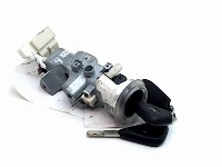 Subaru Outback (BP) Combi 2.5 16V (EJ25D) IGNITION SWITCH + KEY 2004  88215AG000/X1T25971