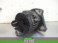 Fiat Punto II (188) Hatchback 1.2 60 S 3-Drs. (188.A.4000) ALTERNATOR 2002